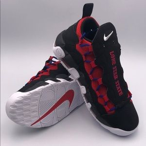 Nike Air More Money Lone Star State Texas